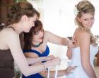 16. Hochzeit