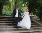 45. Hochzeit