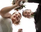 57. Hochzeit